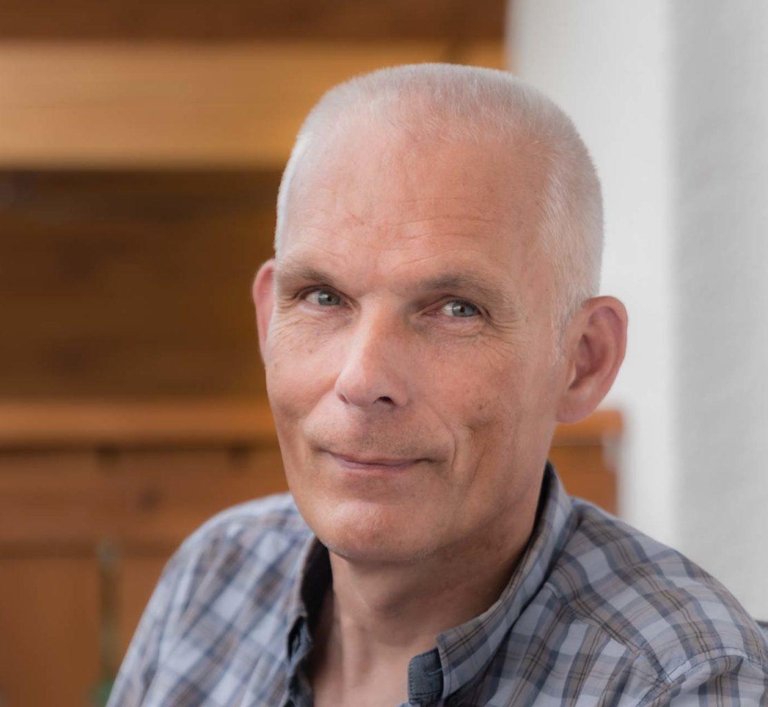 Stefan Mohme