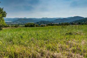 Slowenien Landschaft