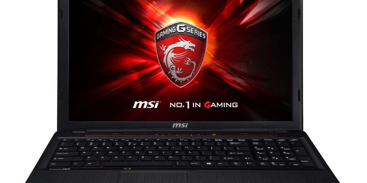 laptop,msi