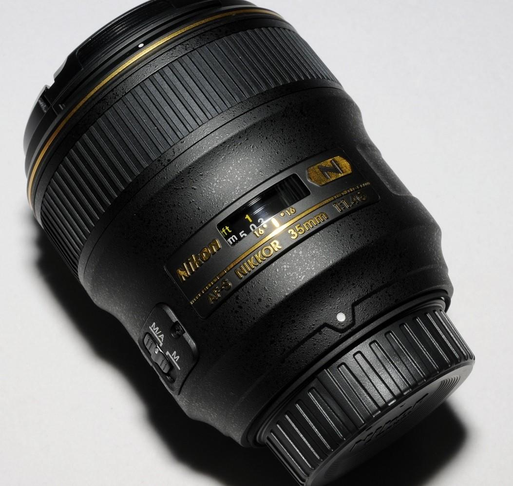 Nikkor 35mm