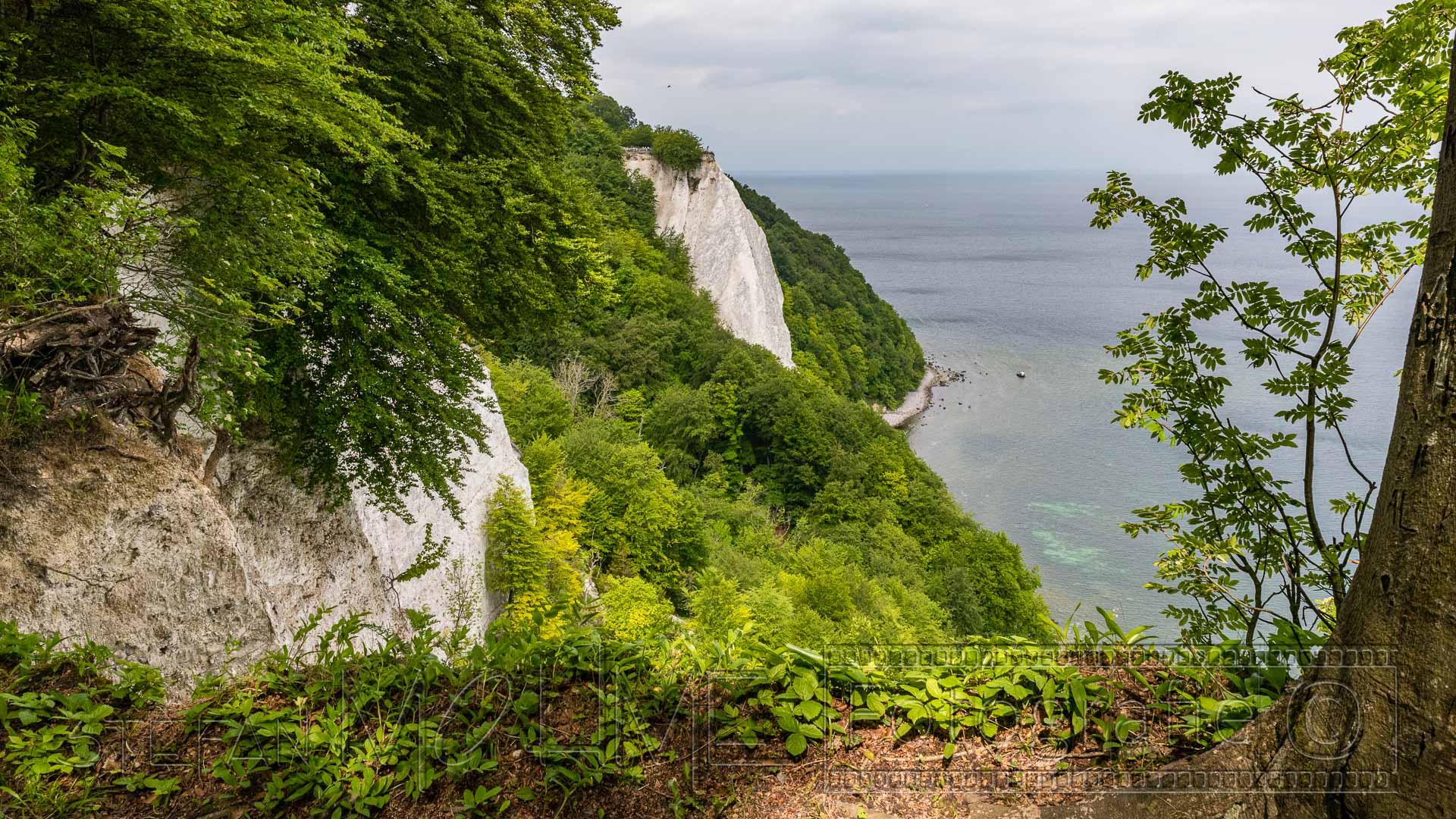 Rügen Steilküste Jasmund