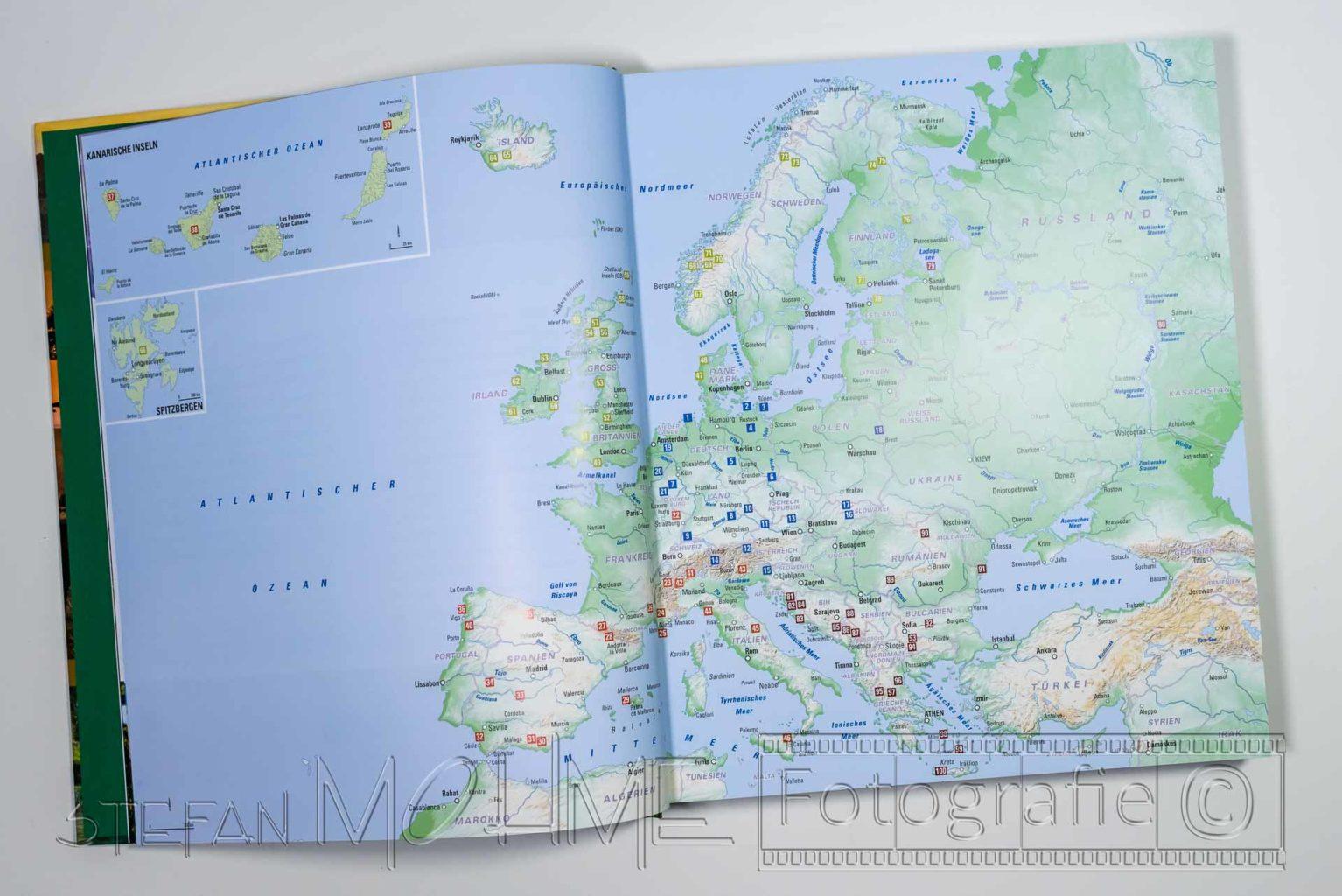 Buch Wildes Europa