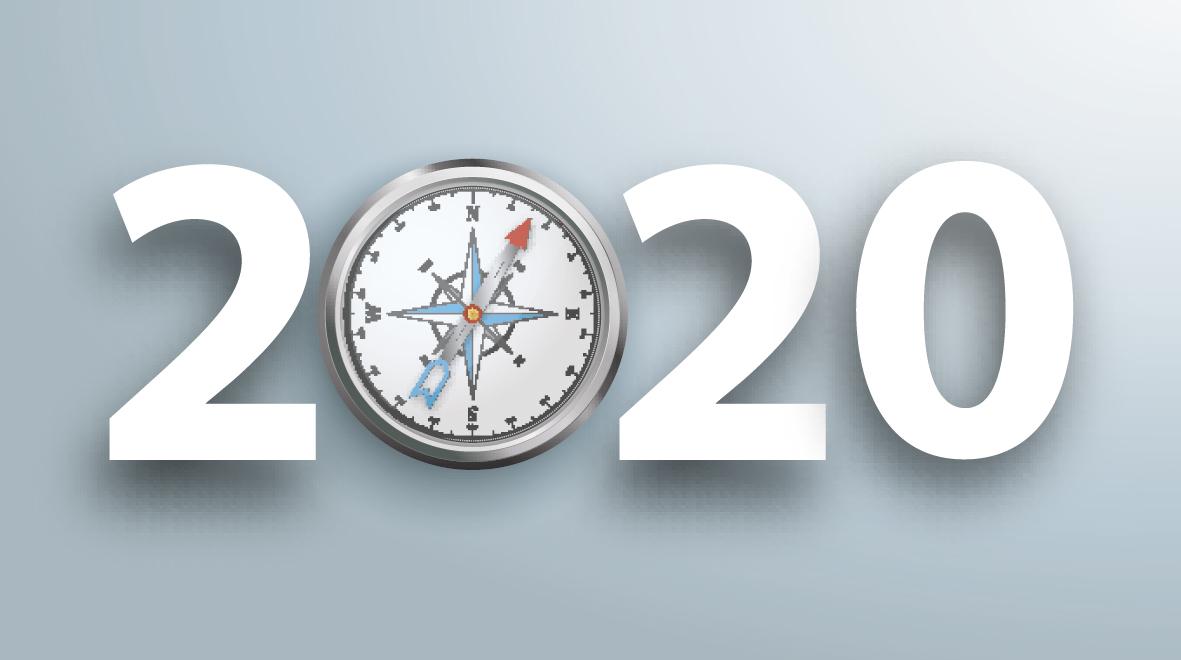 Mein persönlicher Blogrückblick und Resumee 2020 !