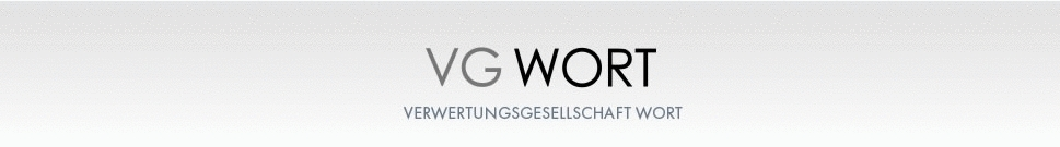 logo,vg wort