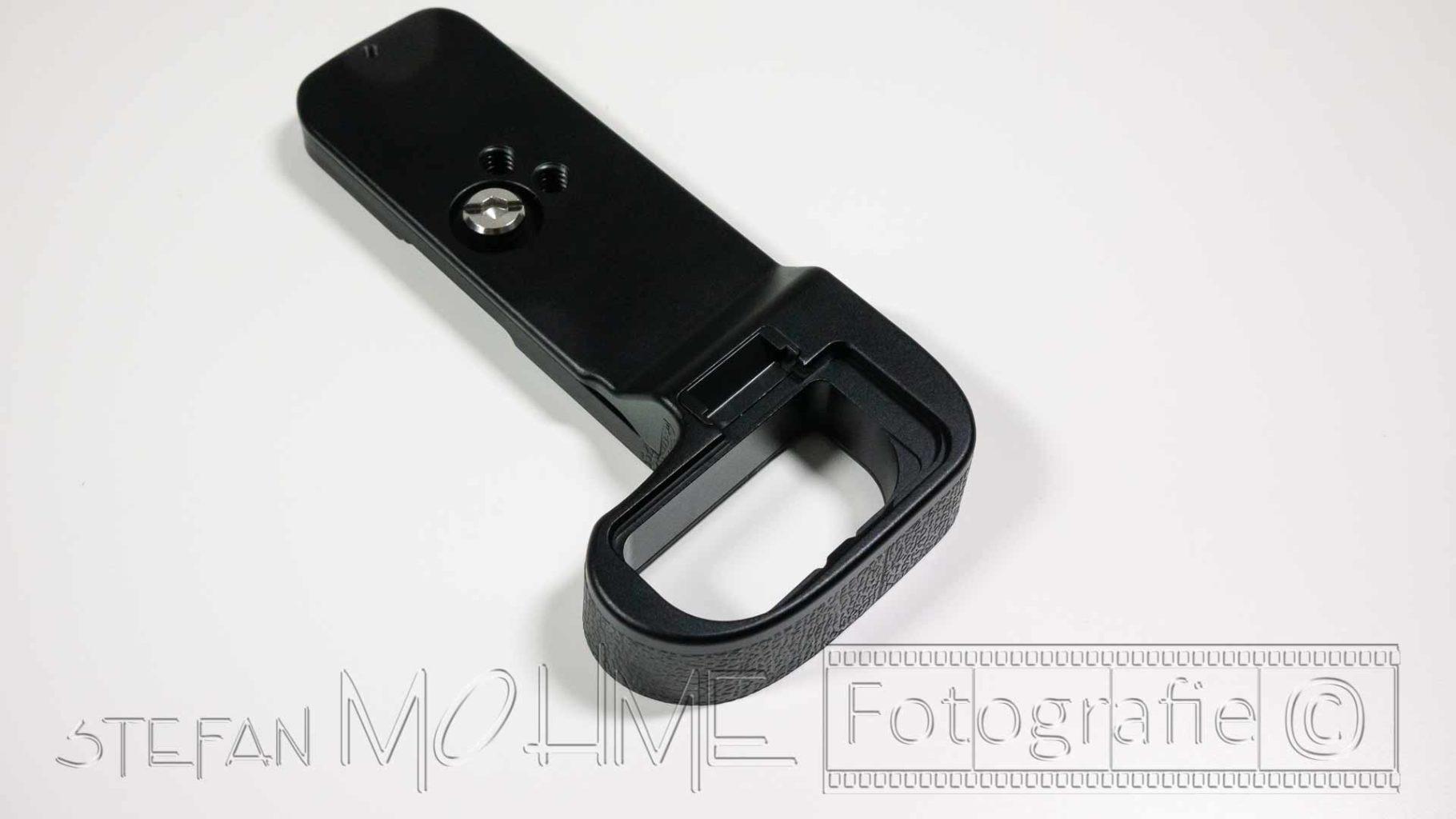 Meike Griffverlängerung für Nikon z7