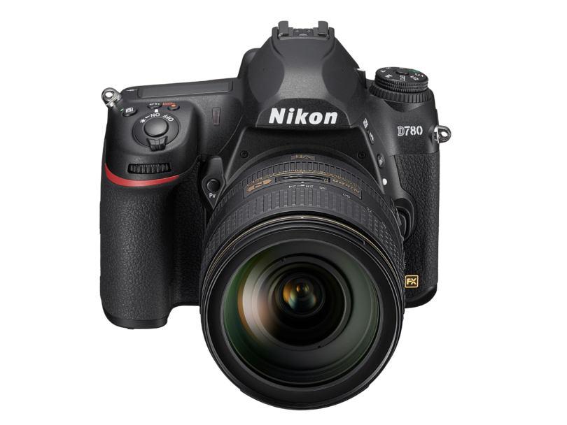 Warum ich nicht auf die Nikon D780 umsteige!