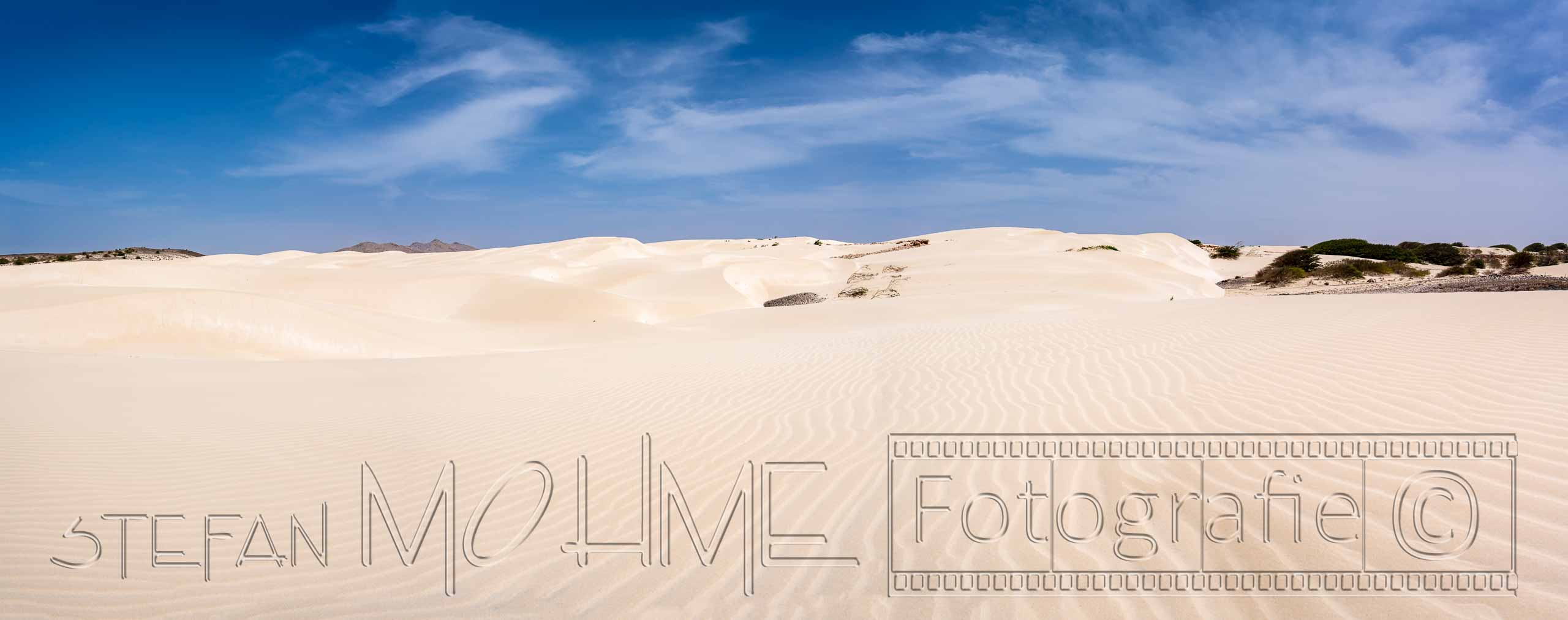 Panorama Wüste, Resumee 2020