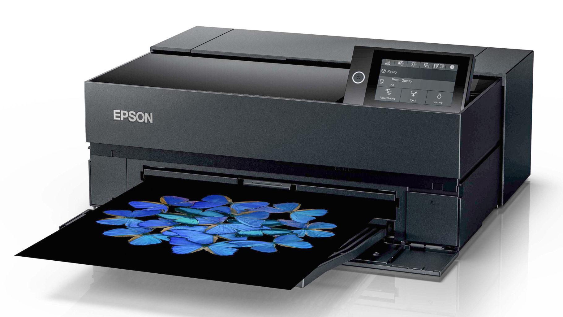 Epson SC P 700 / 900