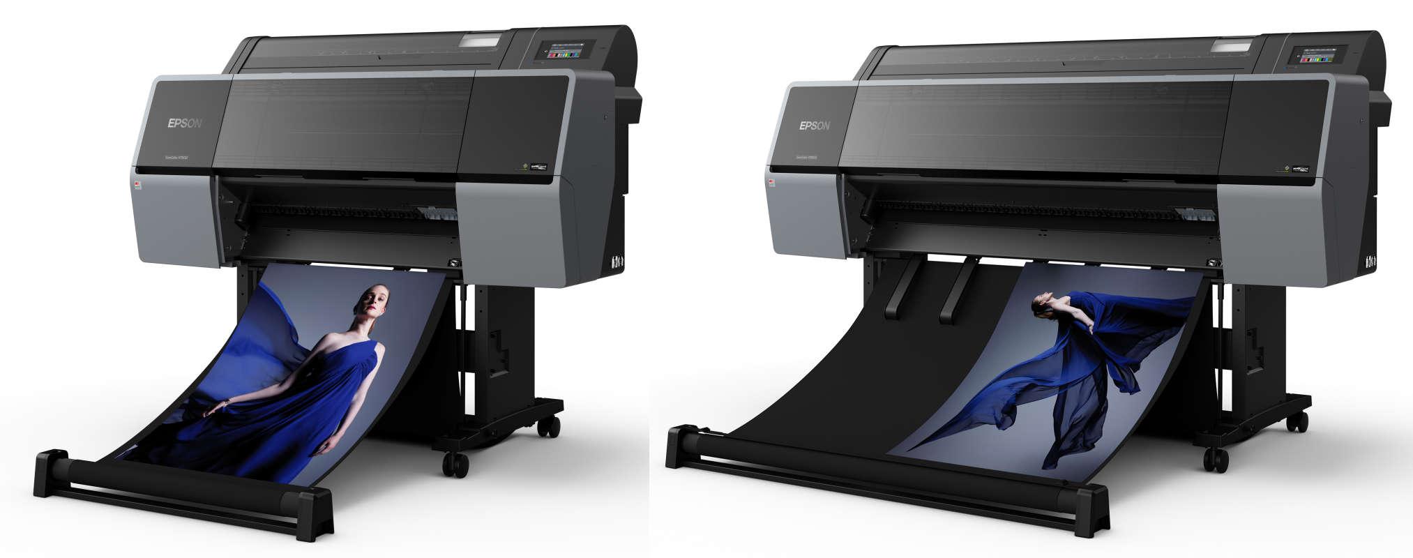 Epson SC P7500/9500