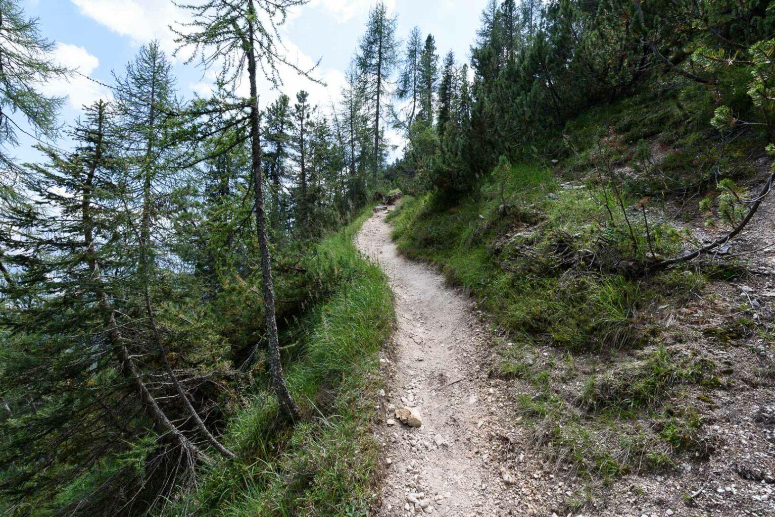 Making Off Dolomiten