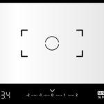 Kamerasucher, optisch oder elektronisch, die Unterschiede.