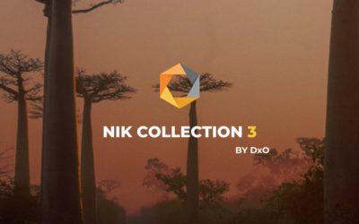 DxO stellt Nik Collection 3 vor!