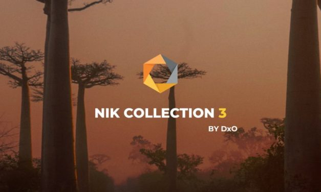 DxO stellt Nik Collection 3 vor!