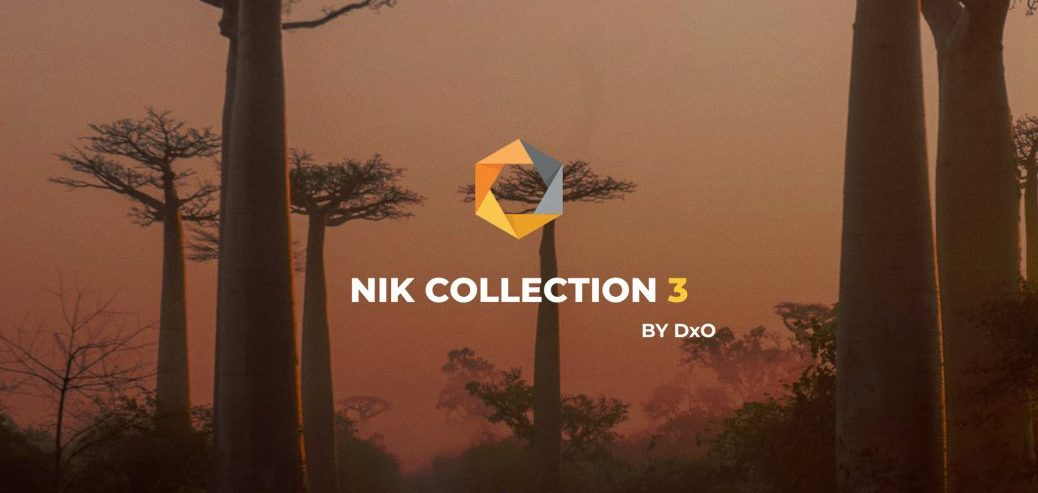 DxO Nik Collection