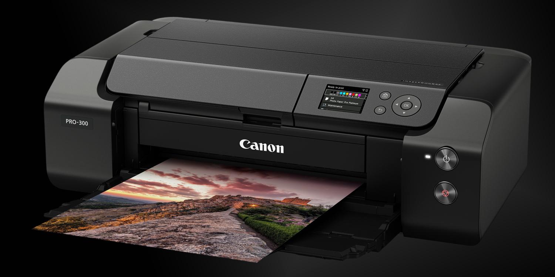Canon Drucker,Fine Art Drucker