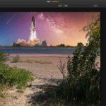 Skylum bringt Luminar 4.3 Update.