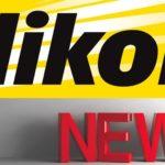 Firmwareupdate 3.10 für Nikon Z6 & Z7 & Firmware 2.00 für Z50