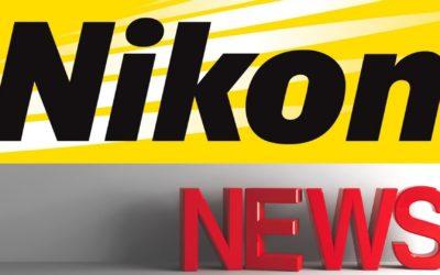 Neue Firmware für Nikon Z Kameras