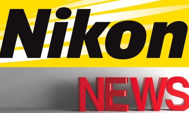 Firmwareupdate für Nikon D5, D850 und D500 bereitgestellt.