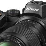 Nikon stellt neue Vollformat DSLM z5 vor.