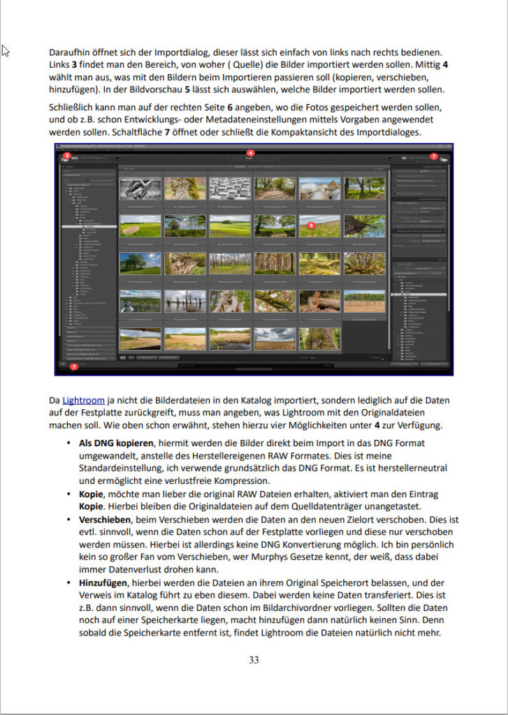 Lightroom Artikelserie PDF