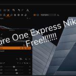 Capture One Express Nikon kostenlos nutzen!