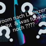 Lightroom nach Lizenzende, was funktioniert noch?