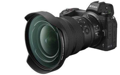 Vorstellung, Nikon z 14-24 mm F2,8 s-Line Objektiv.