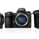 Vorstellung Vollformat DSLM Nikon z6