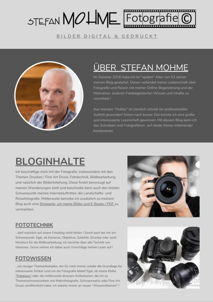 Media Kit ,Stefan Mohme Fotografie,seite1,Media Kit