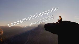 Cover Landschaftsfotografie Stefan Mohme