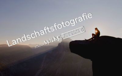 Landschaftsfotografie, mein Praxislehrgang Teil 2 die grundlegende Fototechnik.
