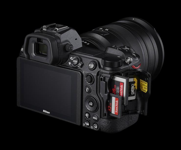 Nikon Z 6 II & Z 7 II