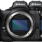 Nikon stellt neue Kameras, Z 6 II und z 7 II vor.