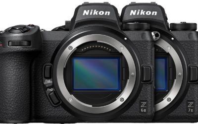 Nikon, Z 6 II & z 7 II wo sind die Unterschiede, lohnt der Kauf?