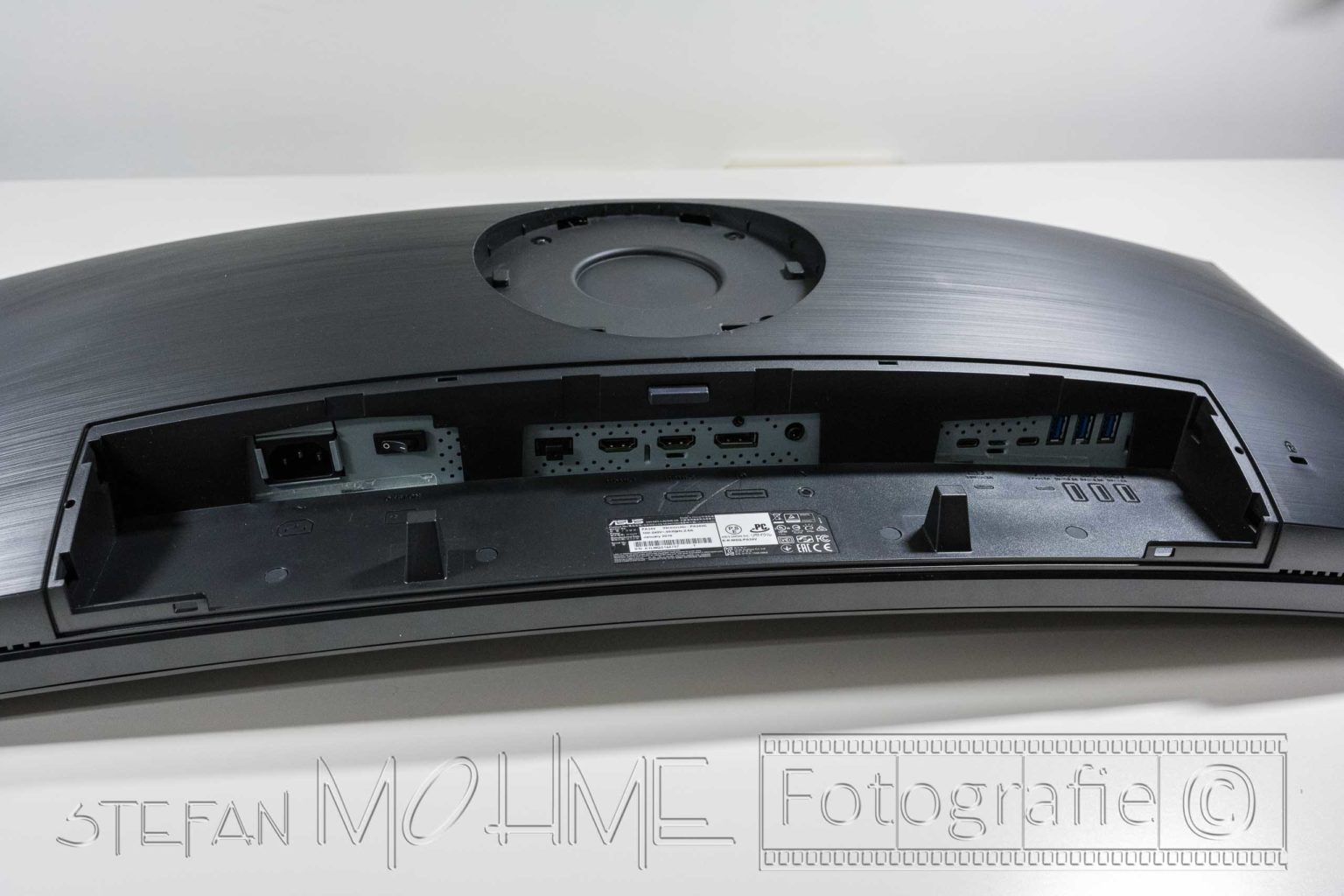 Asus Pro Art 34 V Monitor