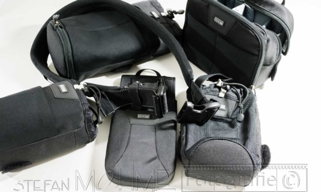 Think Tank Pro Speed Belt V 3.0 Hüftgurt & Zubehör