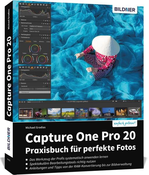 Capture-one Buch