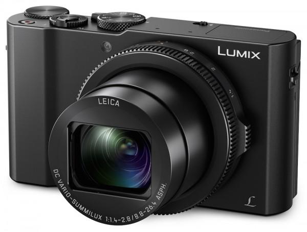 Kamera,LumixKompaktkamera