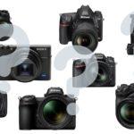 Welche Kamera kaufen, meine Empfehlungen 2020