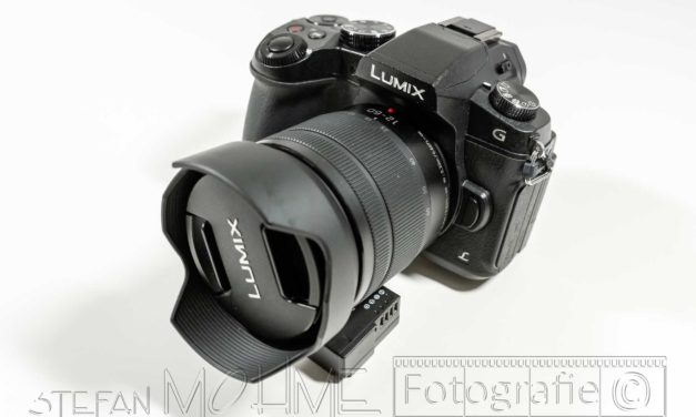 Meine neue gebrauchte Vlogging Kamera, Panasonic Lumix G81
