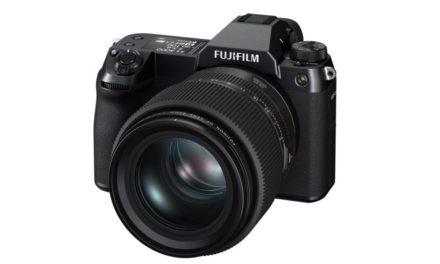 Fuji hat das Mittelformat geschrumpft, neue GFX 100S vorgestellt!!
