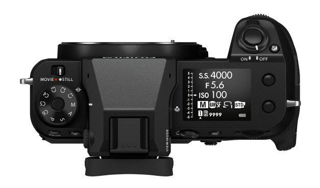 Fuji GFX 100S Mittelformat, eine Option für mich???