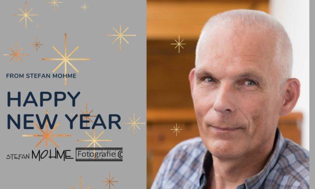 Frohes neues Jahr 2021!!!