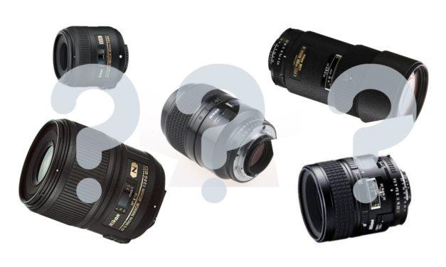 Makroobjektive für Nikon, meine Empfehlungen