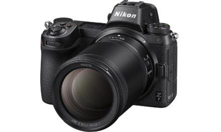 Vorstellung Nikkor Z 85 mm F/1,8 s-Line Objektiv