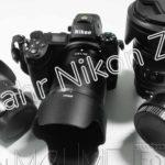 Nikon z7, meine Erfahrungen nach einem Jahr!