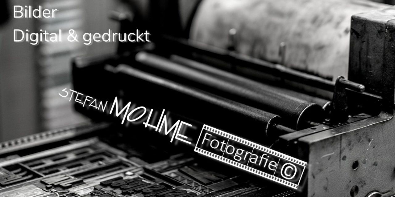 Wiso sollte man seine Fotos selber Drucken?