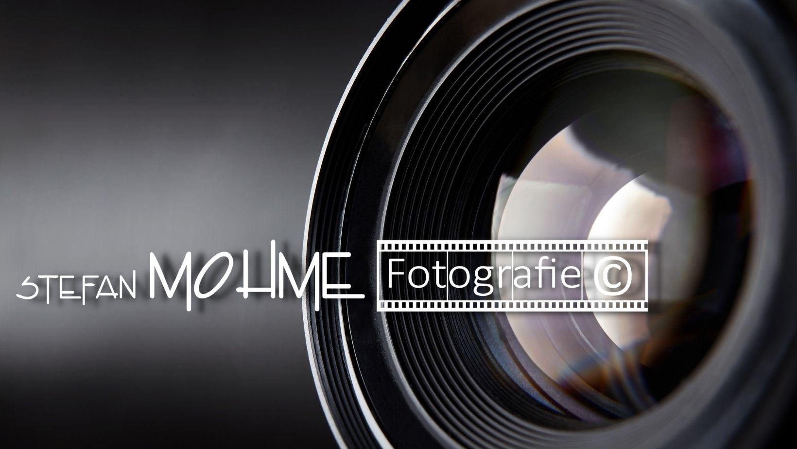Stefan Mohme Fotografie, Banner,Grafik