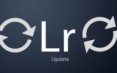 Lightroom Classic 10.4, Update mit Fehlerkorrektur & kleinen Neuerungen!